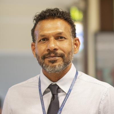 Mahjoob Abdulla