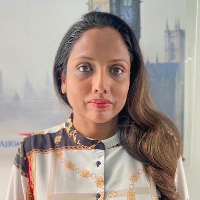 Shakila Ignatius